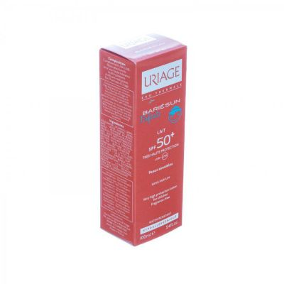 Uriage Bariésun kids SPF50+ Melk 100ml