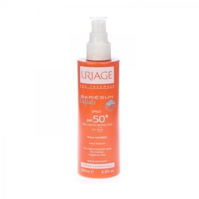 Uriage Bariésun LSF50+ Spray 200ml
