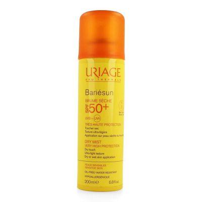 Uriage bariésun Nebel LSF50 Spray 200ml