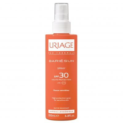 Uriage Bariésun spray SPF30 Espray 200ml