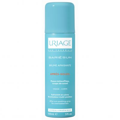 Uriage bruma calmante after-sun Espray 150ml