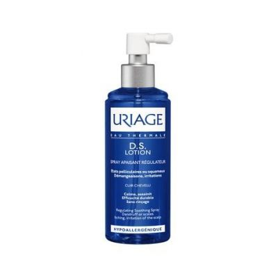 Uriage DS Lozione Spray 100ml