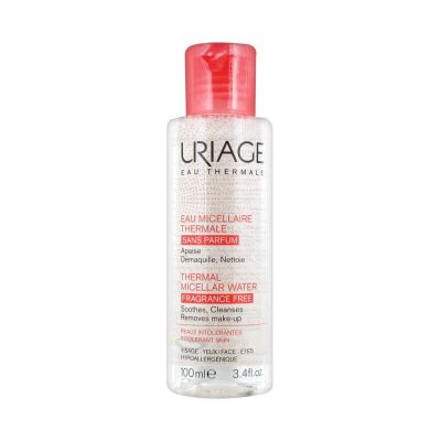 Uriage Eau micellaire thermale peau intolérante Solution micellaire 100ml