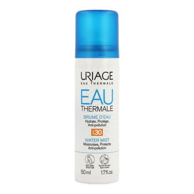 Uriage Eau Thermale brume SPF30 Spray 50ml