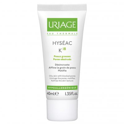 Uriage Hyséac K18 Emulsie 40ml
