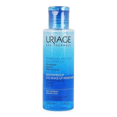 Uriage Waterproof Eye Make-Up Remover Emulsie 100ml