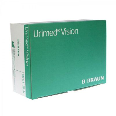 Urimed vision st cond cathéter 32mm 30 pièces