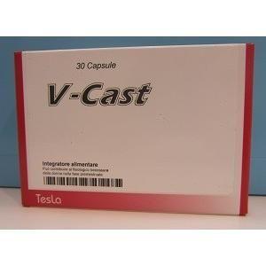 V Cast 30 Capsule