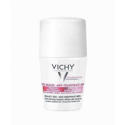 Vichy Deo 48h Beauté roll-on Roll-on 50ml