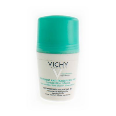 Vichy Deo 48h roll-on Roll-on 50ml