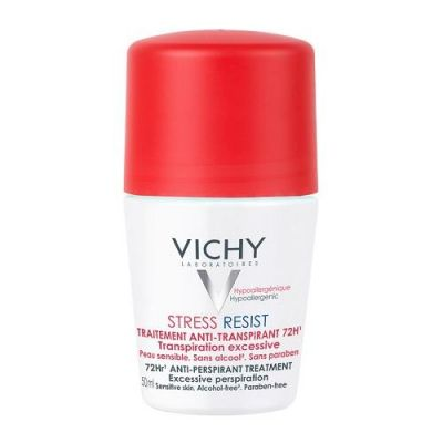 Vichy Deodorante Antitraspirante  Roll-on 50ml