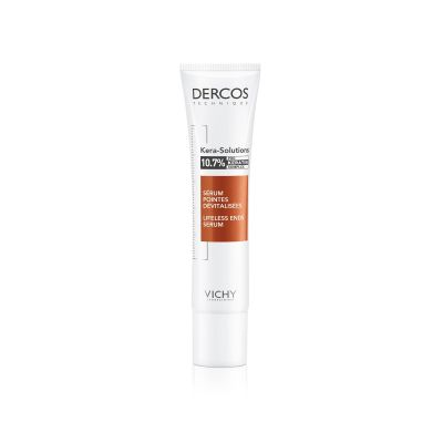 Vichy Dercos Kera-Solutions serum Serum 40ml