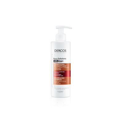 Vichy Dercos Kera-Solutions shampooing  Shampooing 250ml