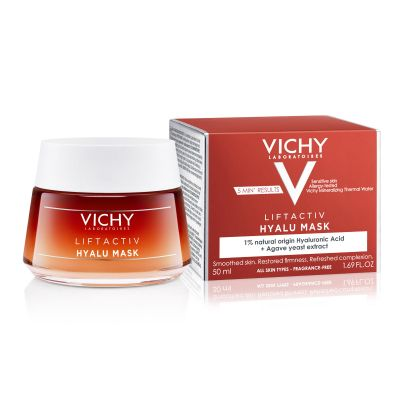 Vichy Liftactiv Specialist Anti-Âge Hyalu Masque Visage Masque 50ml