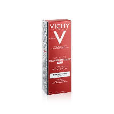 Vichy Liftactiv Specialist Collagen SPF25 Crème 50ml