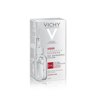 Vichy Liftactiv Suprême Serum H.A. epidermic filler Serum 30ml