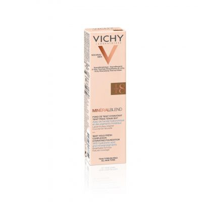 Vichy Minéralblend foundation Copper 18 30ml