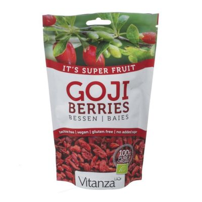 Vitanza HQ Superfood Gojibessen  Bessen 200g
