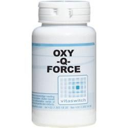 Vitaswitch Oxy-Q-Force Capsules 90 stuks