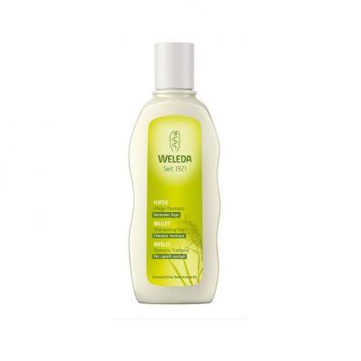 Weleda Miglio Shampoo Trattante  Shampoo 190ml