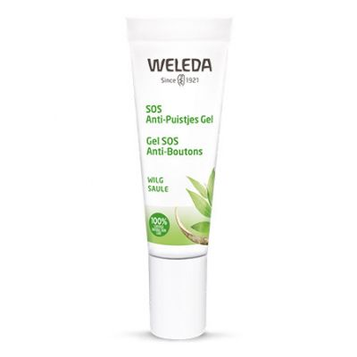 Weleda SOS Anti-Puistjes Gel 10ml