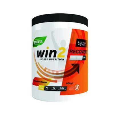 Win2 Recovery fraise Poudre 800g