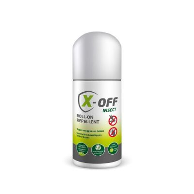 X-Off Insect Repellant Roll-on 60ml