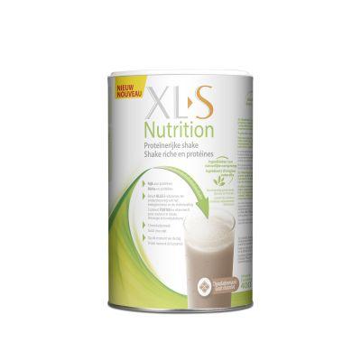 XLS Nutrition Proteine Chocolade Poeder 400g