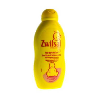 Zwitsal Bodylotion Lichaamsmelk 200ml