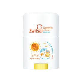 Zwitsal protección solar Sensitive stick SPF50 Stick 25g