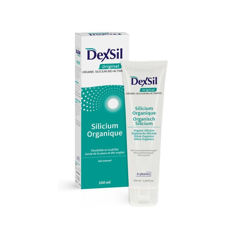 Buy Dexsil Silicon Bio Activated Gel 100ml Now For Only 1192 At Bioactiva