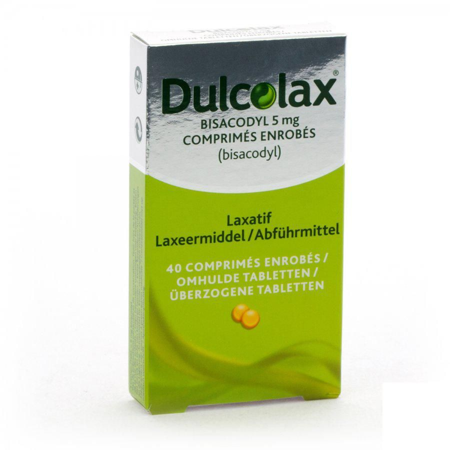 acheter dulcolax