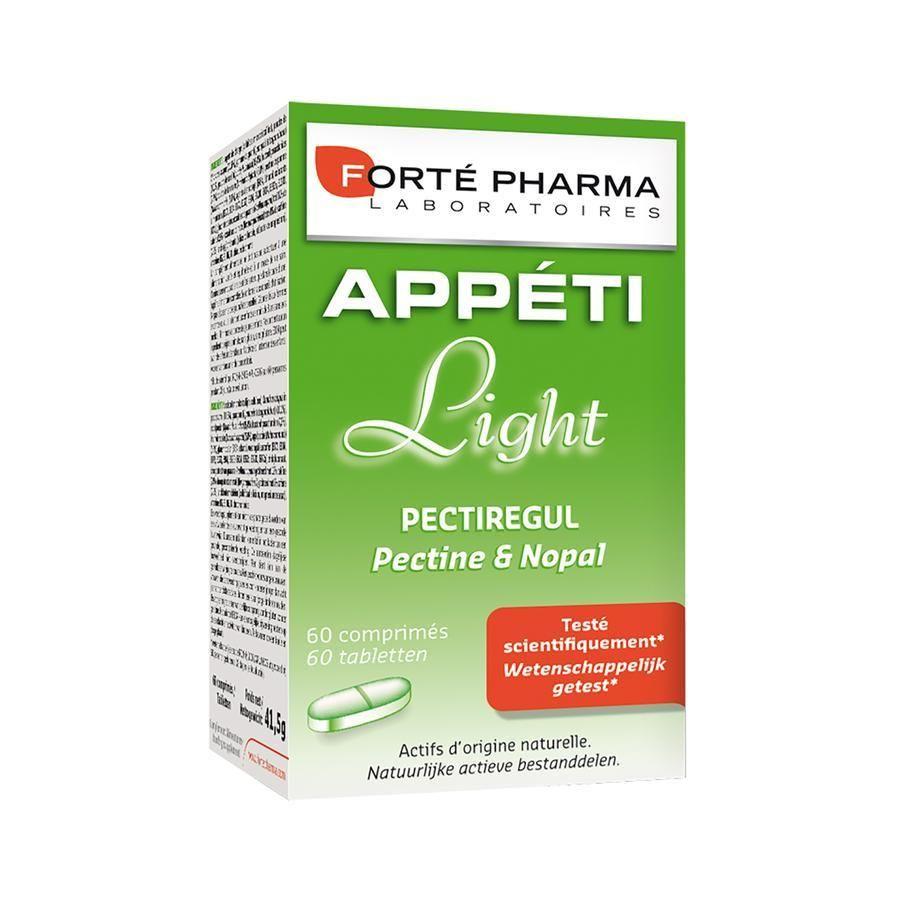 appelazijn tabletten afvallen