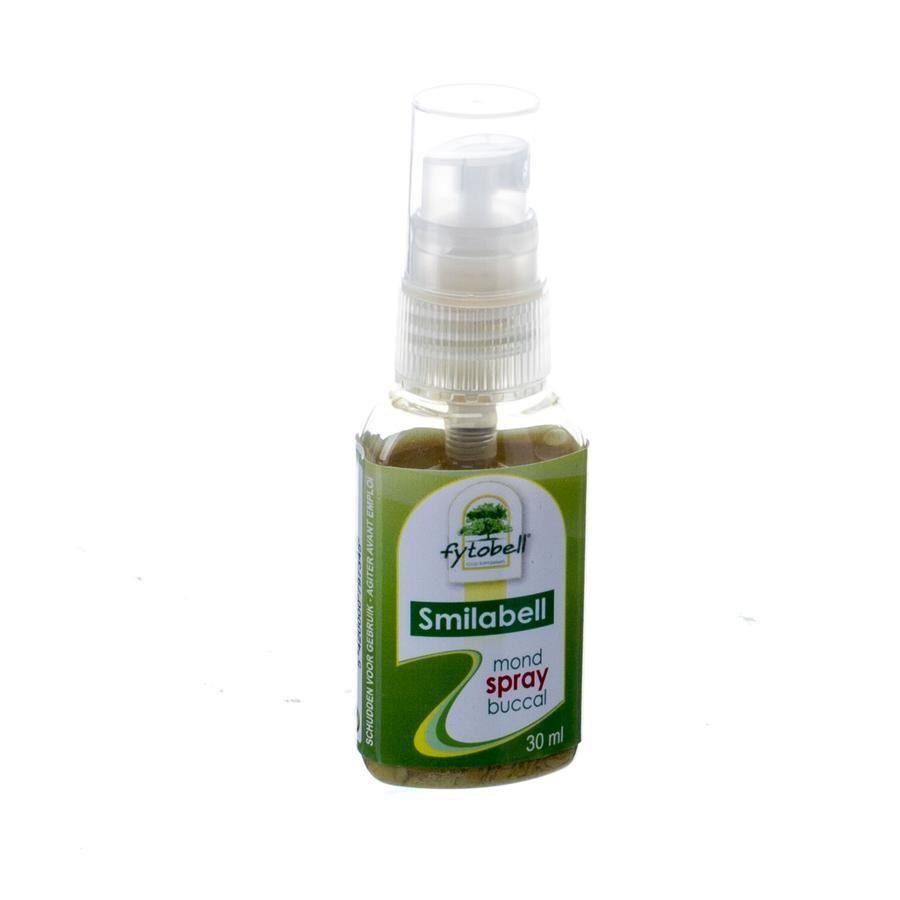 Fytobell smilabell mondspray spray 30ml kopen bij for Huisstofmijt spray