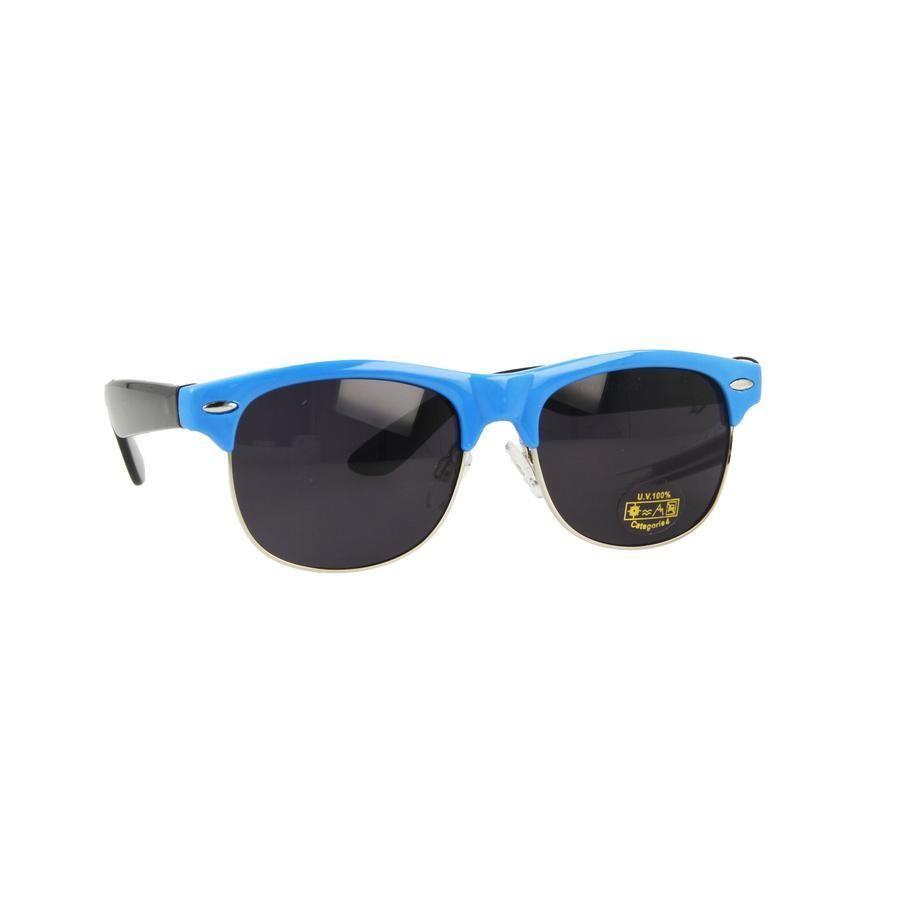 Acheter Jungle lunettes de soleil enfant Club bleu 1 pièces ... fda2d4c99fbc