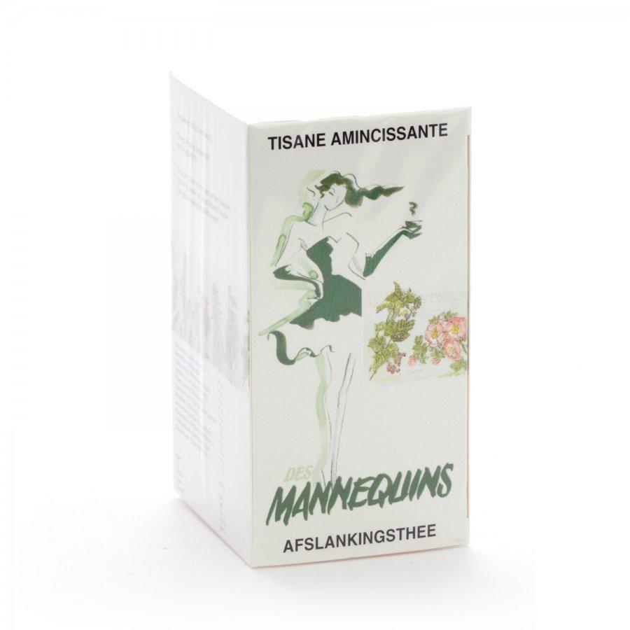 Acheter mannequin tisane amincissante 2g infusettes 20 for Tisane amincissante