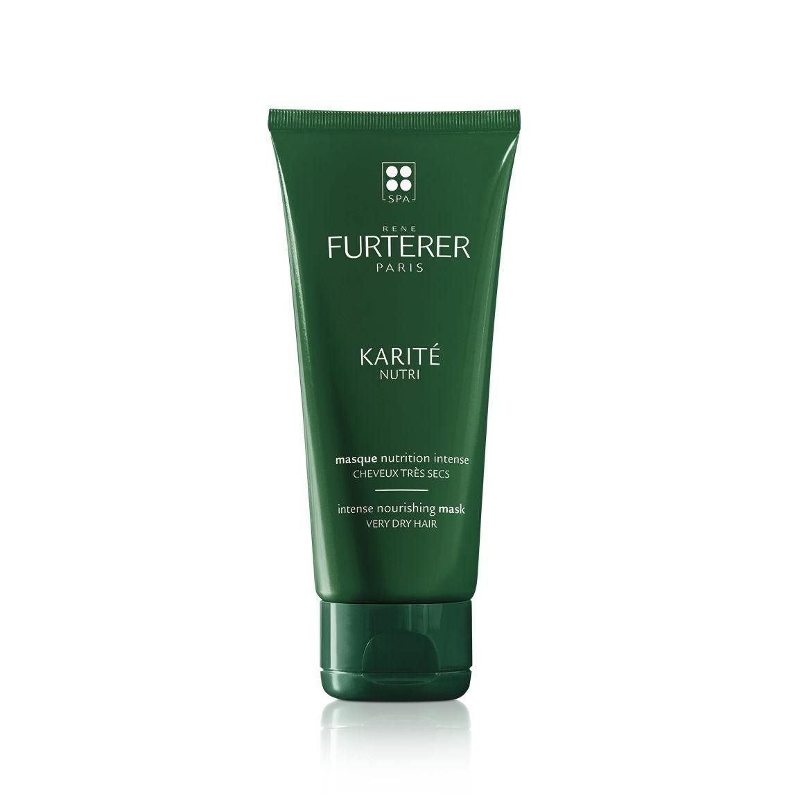 acheter ren furterer karit nutri intense masque masque pour les cheveux 100ml maintenant. Black Bedroom Furniture Sets. Home Design Ideas
