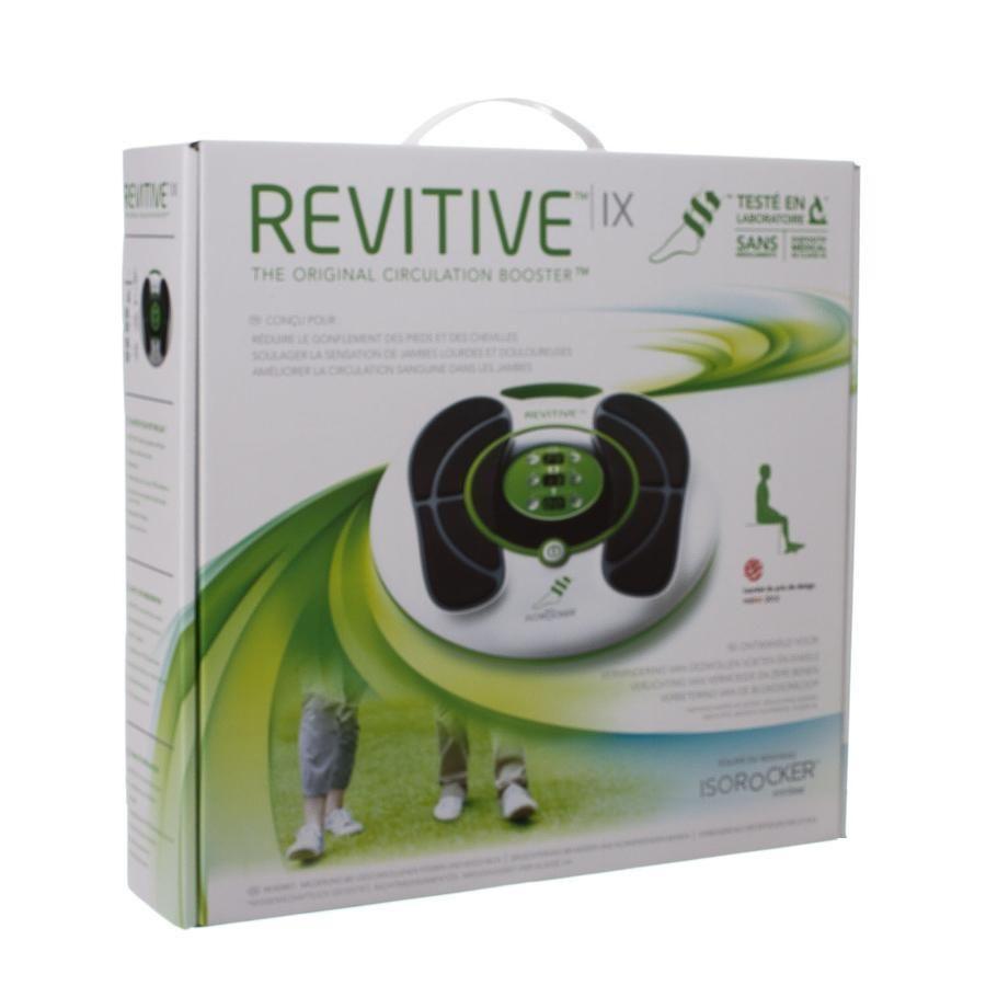 revitive ix circulation booster 1 stuks kopen. Black Bedroom Furniture Sets. Home Design Ideas