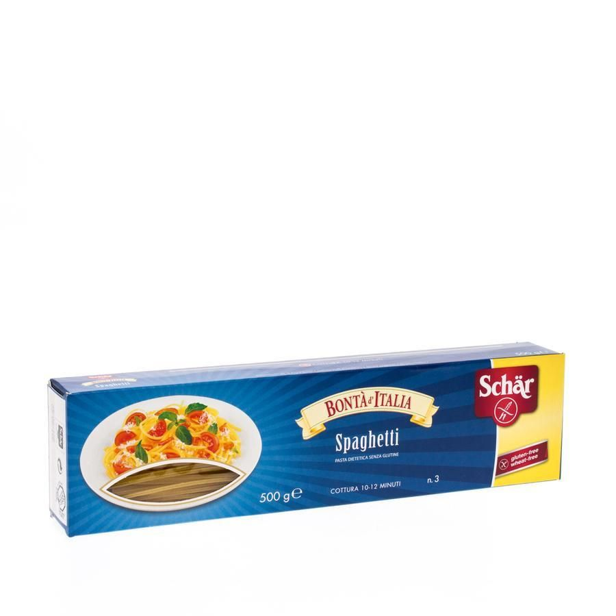 glutenvrije pasta kopen