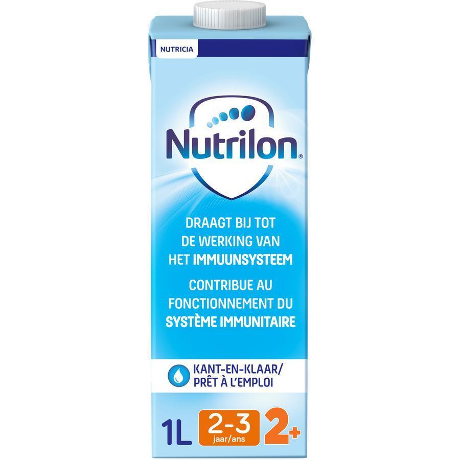Image of Nutrilon lait de croissance +2 ans