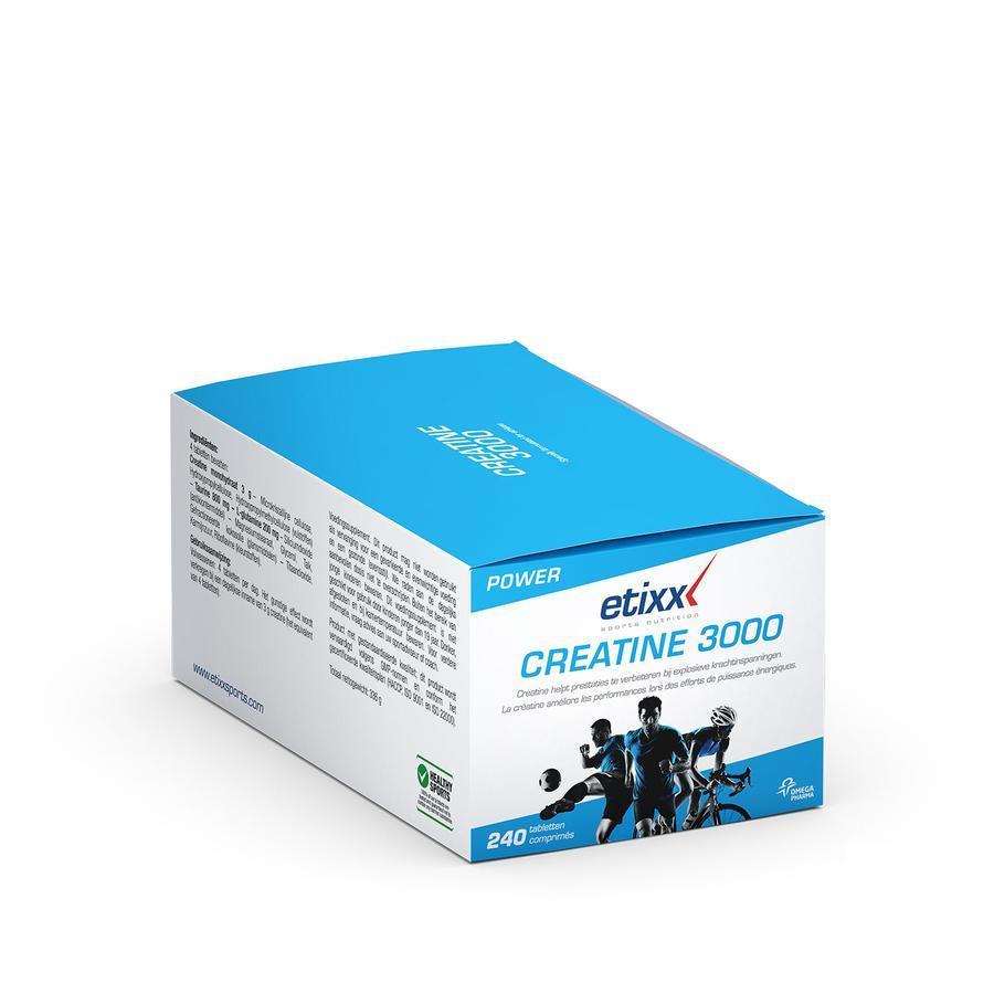 Image of Etixx Creatine 3000