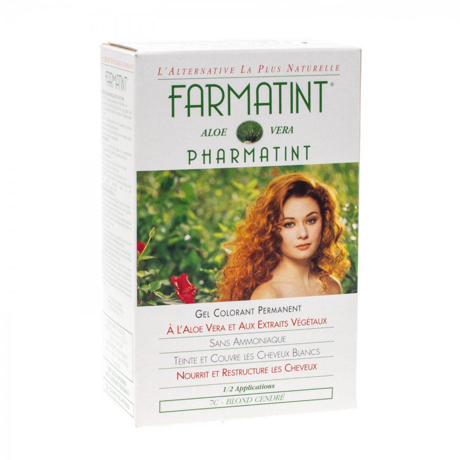 Image of Farmatint Blond cendré