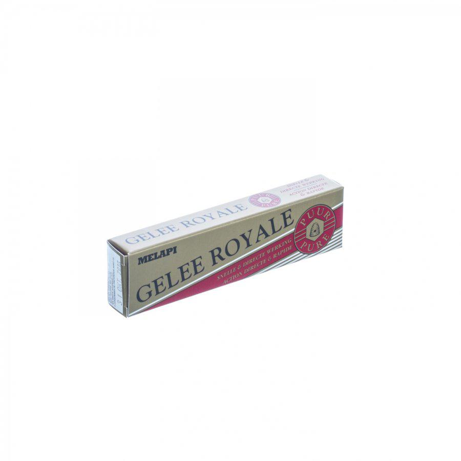 Image of Melapi gelée royale pure