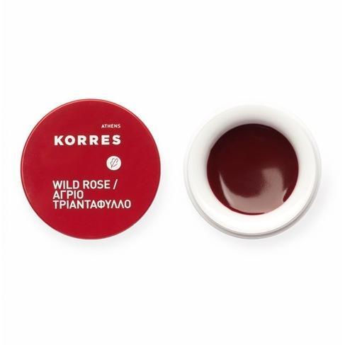 Image of Korres Wild Rose Lippenbalsem