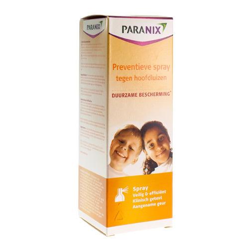 Image of Paranix Preventieve spray tegen luizen