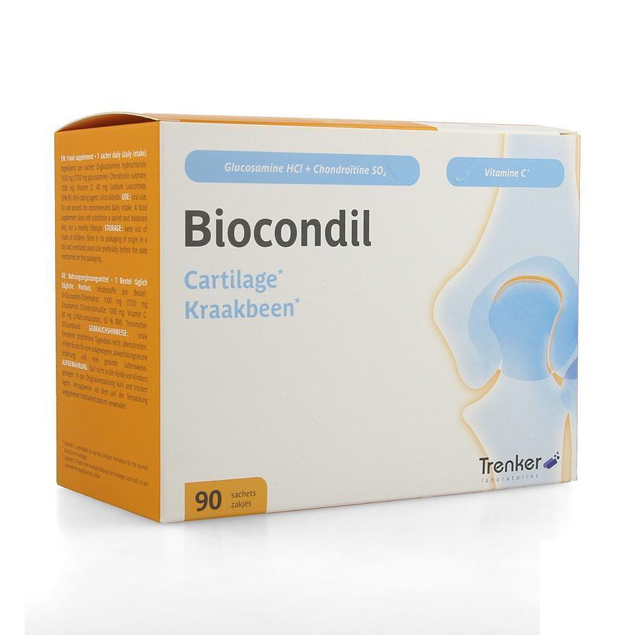 Image of Biocondil+vitamine C