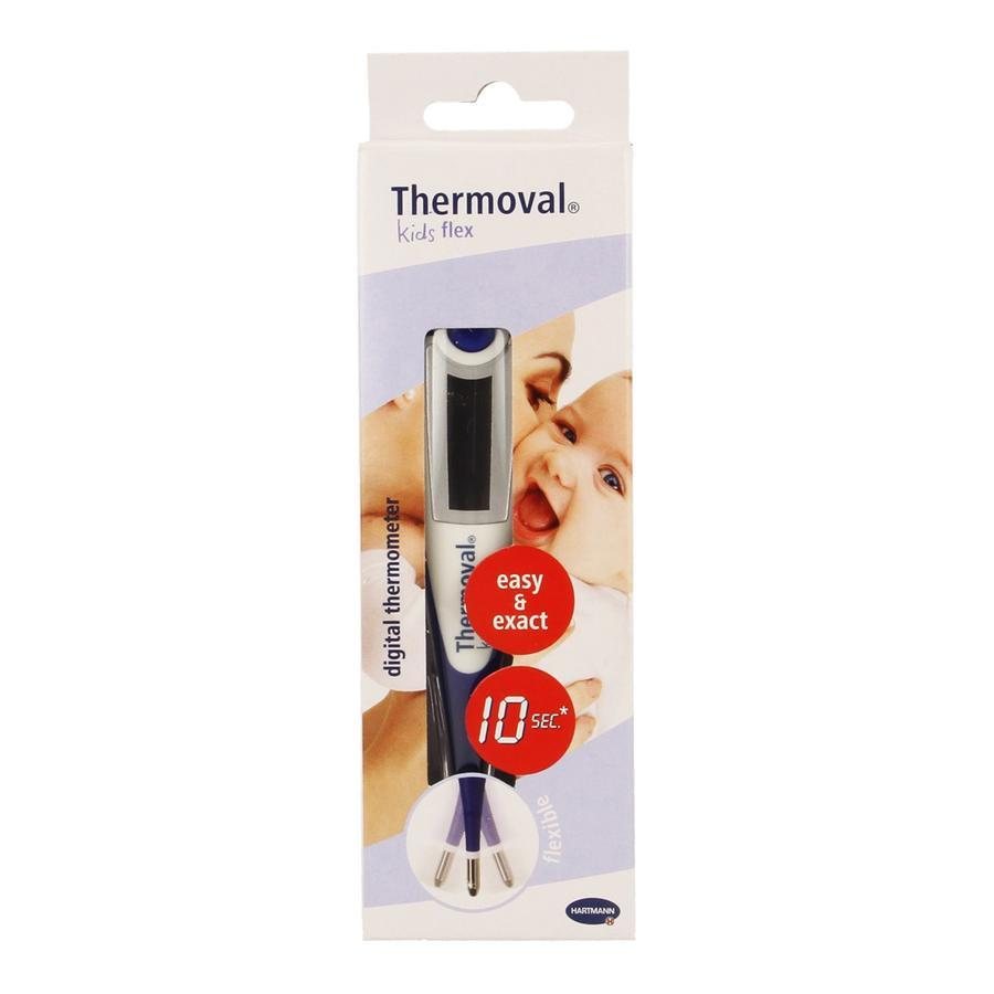 Image of Thermoval Kids Flex thermometer