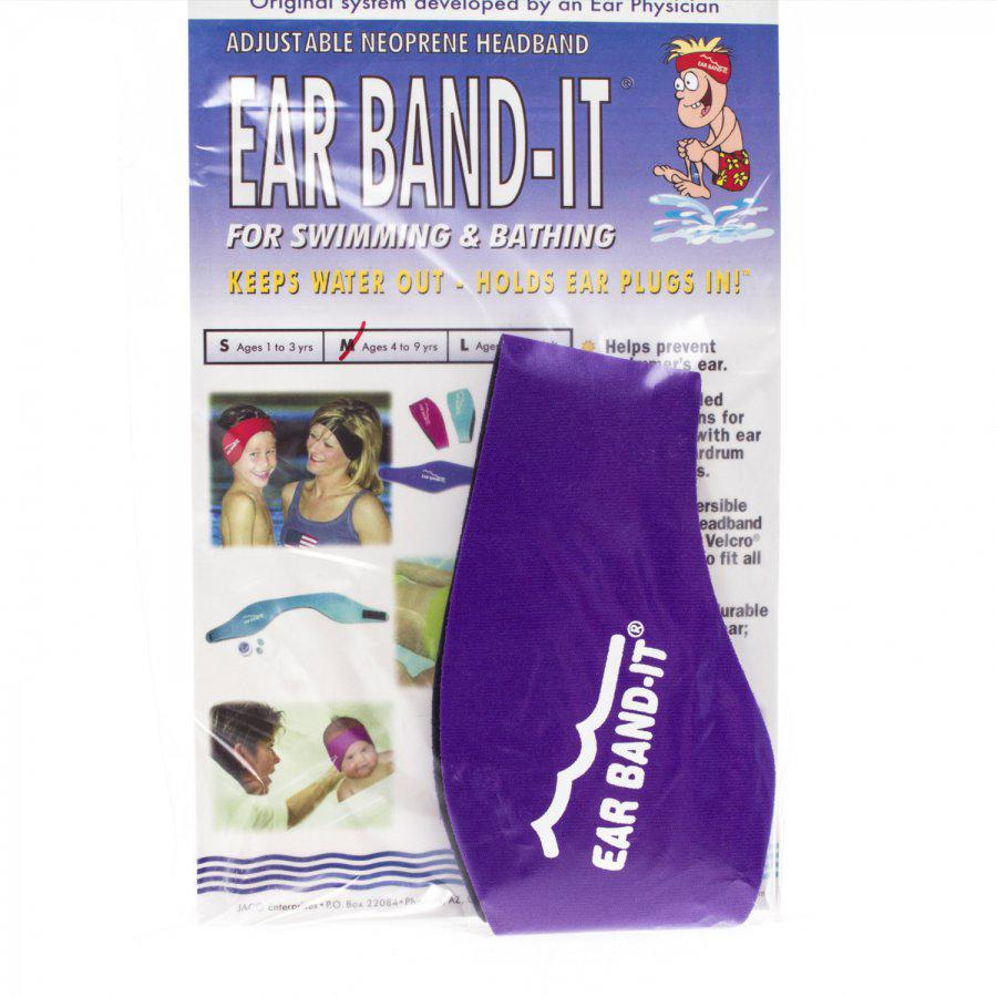 Ear band-it hoofdband medium