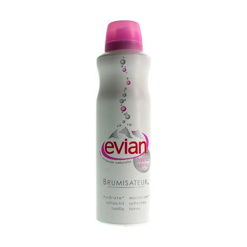 Image of Evian eau thermale brumisateur