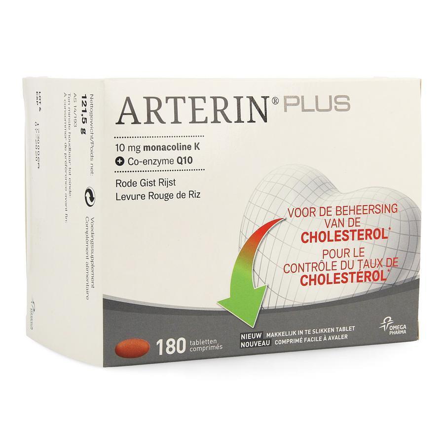 Image of Arterin plus